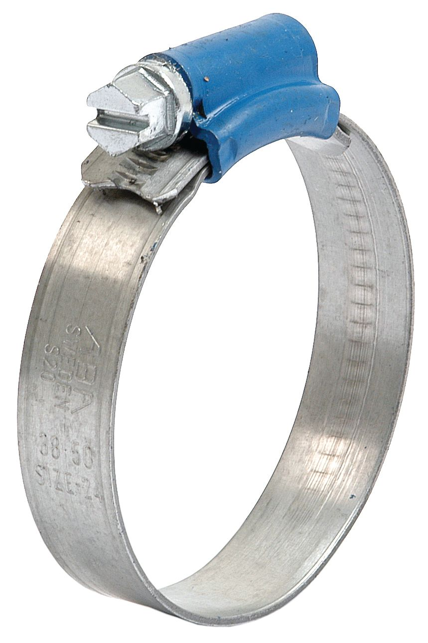 NUFFIELD HOSE CLIP-ABA 38-50MM
