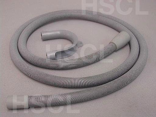 Drain Hose: 2.5m Hotpoint