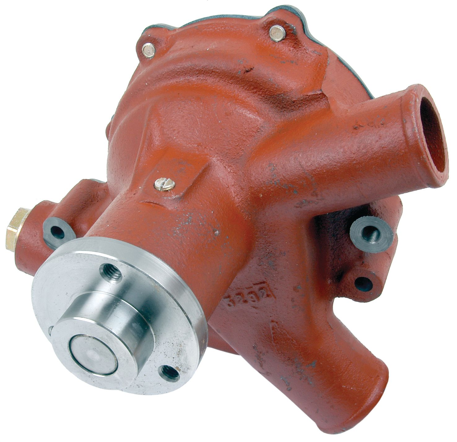 WHITE/OLIVER WATER PUMP 63050