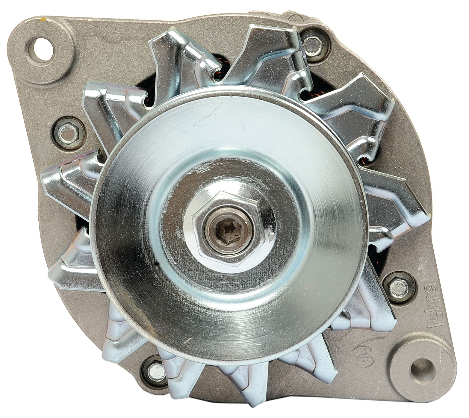 HURLIMANN ALTERNATOR 35951