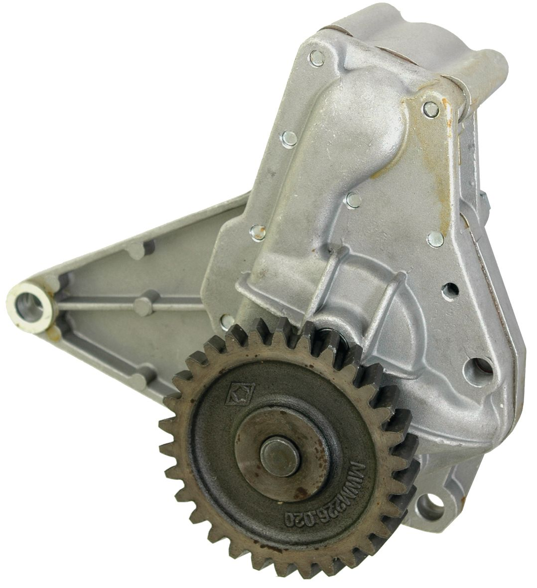 RENAULT ENGINE OIL PUMP 37956