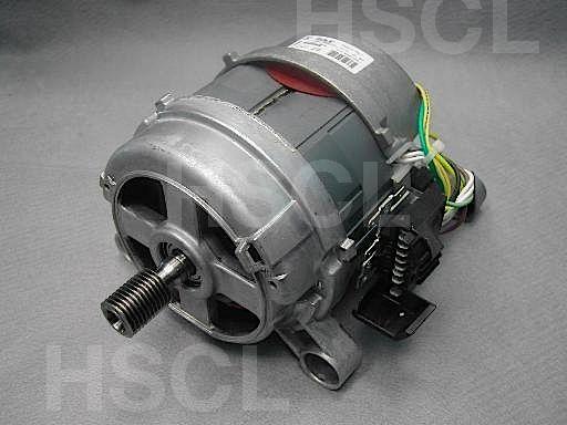 Motor: WM: Electrolux Zanussi 1249203058