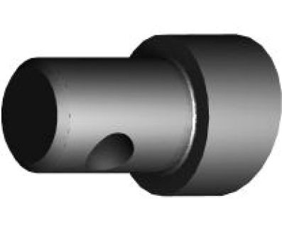MAGSI TINE-STRAIGHT PIN FIT 860MM 21508