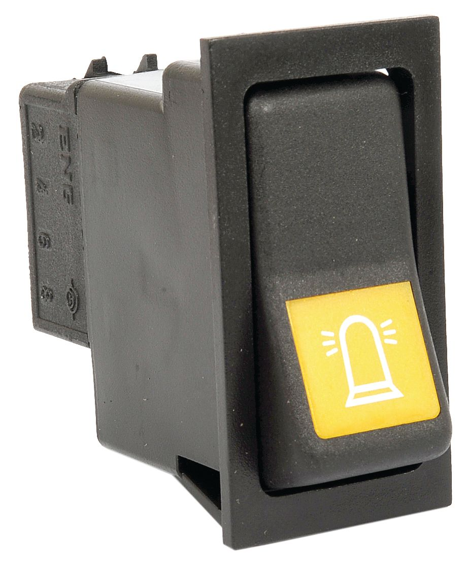 CASE IH BEACON ROCKER SWITCH 56688