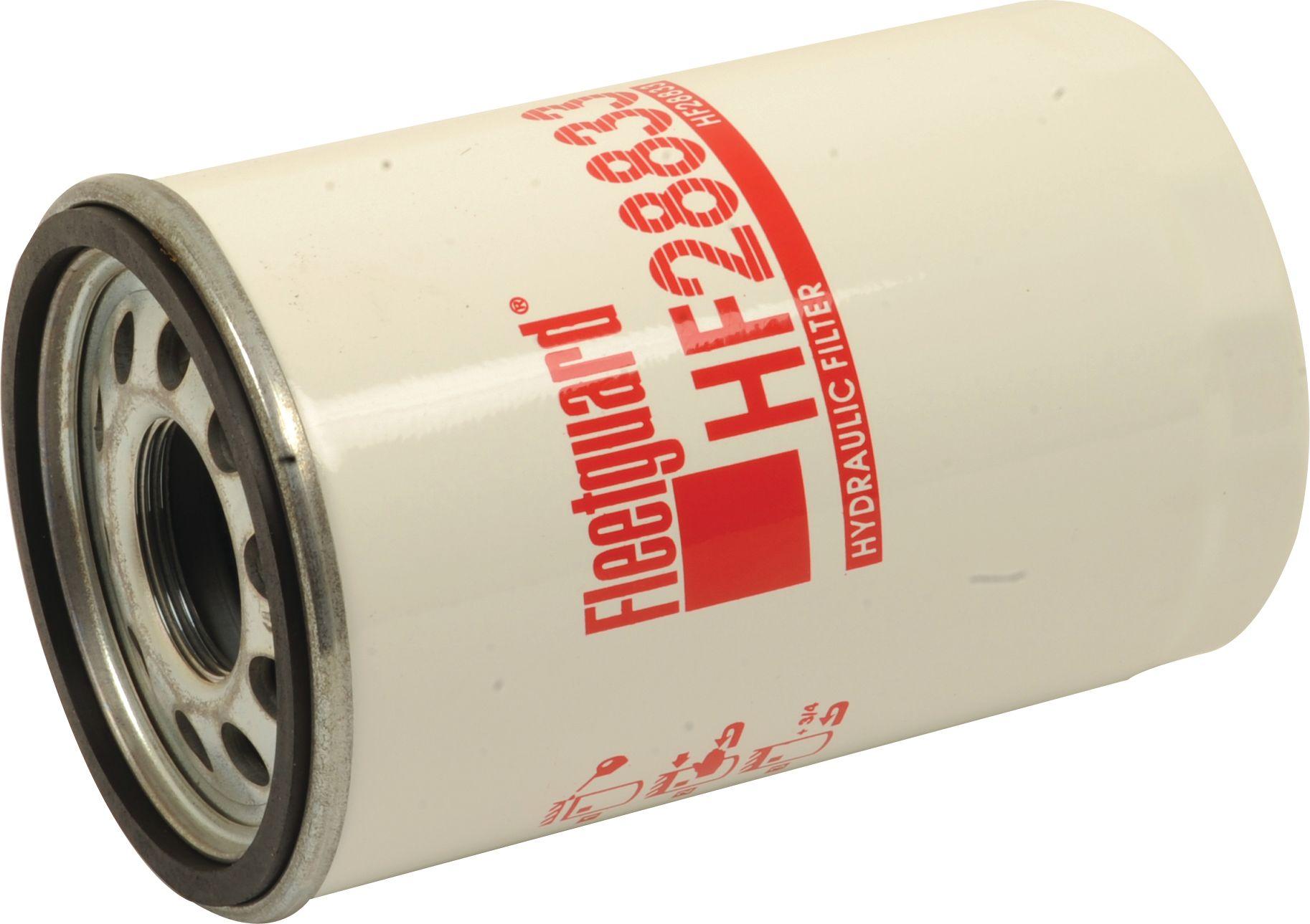 FIAT HYDRAULIC FILTER HF28833