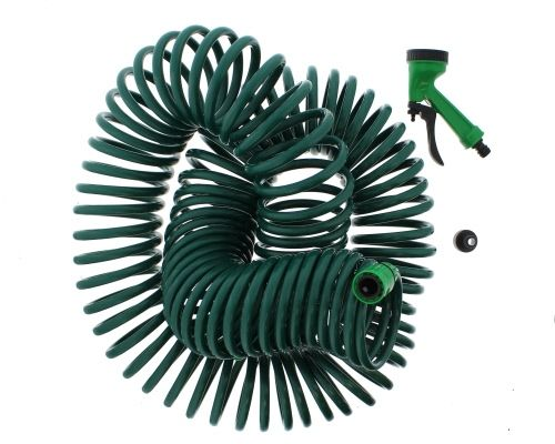 Coil Hose: 30m: Kingfisher