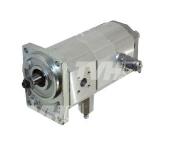 TEREX / SCHEAFF mini excavator HR 2.00  Hydraulic Pump