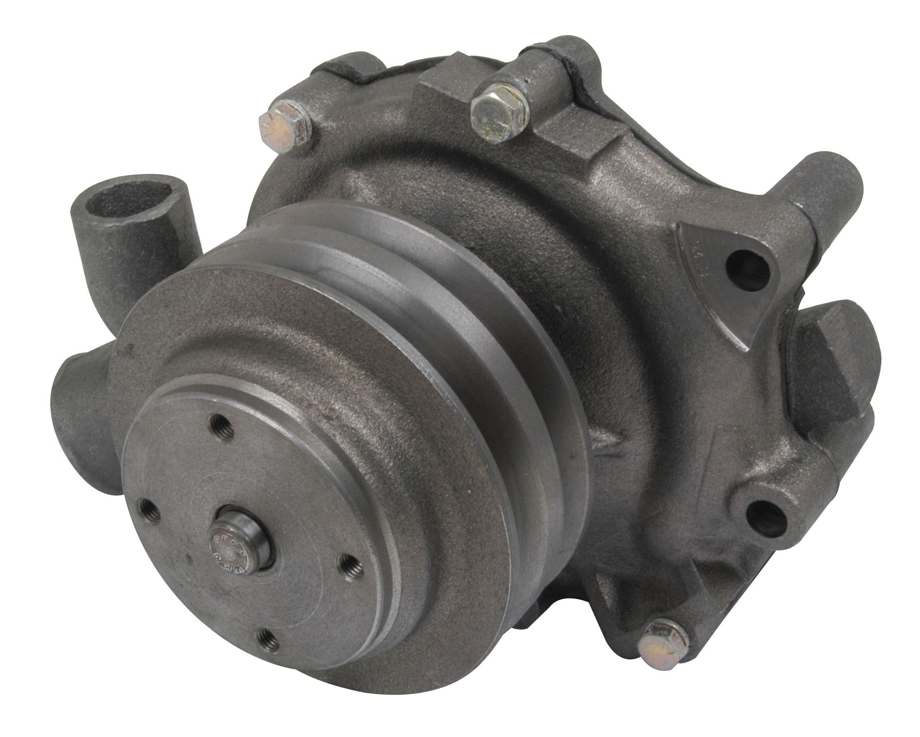 FORD WATER PUMP+PULLEY 65983