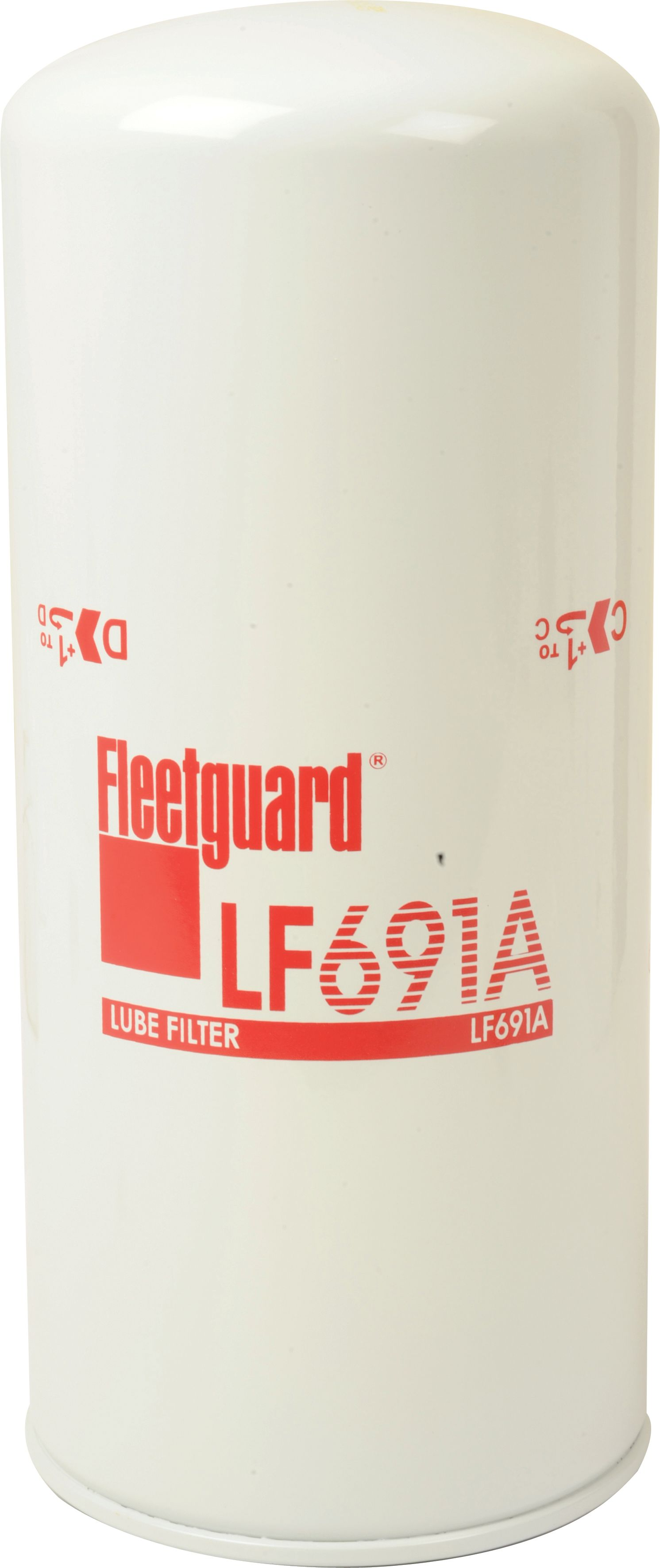 FORD NEW HOLLAND OIL FILTER LF691A