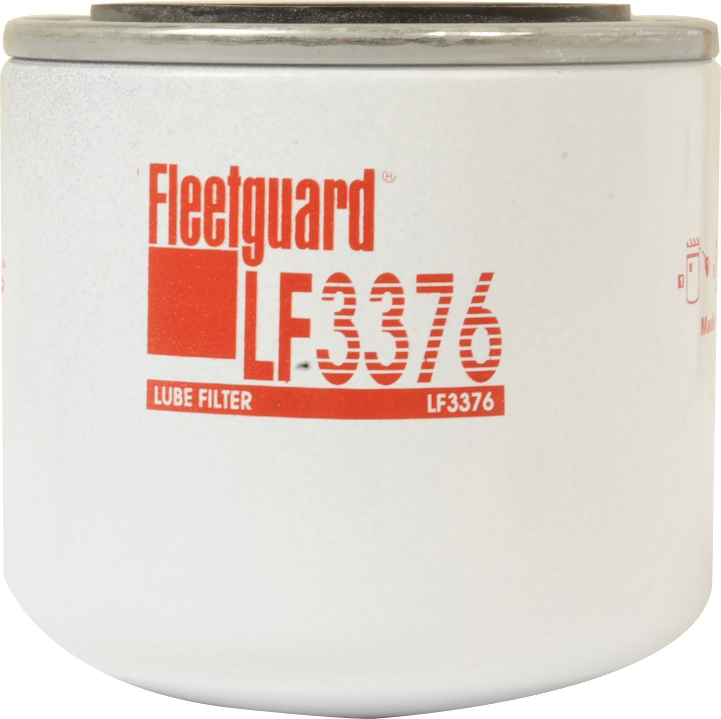 EICHER OIL FILTER LF3376 109402