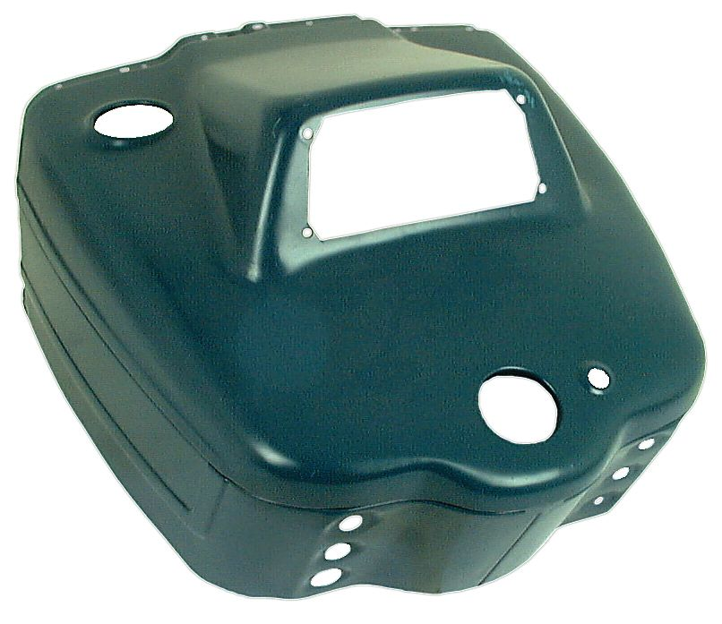 FORD NEW HOLLAND PANEL-INSTRUMENT 66390