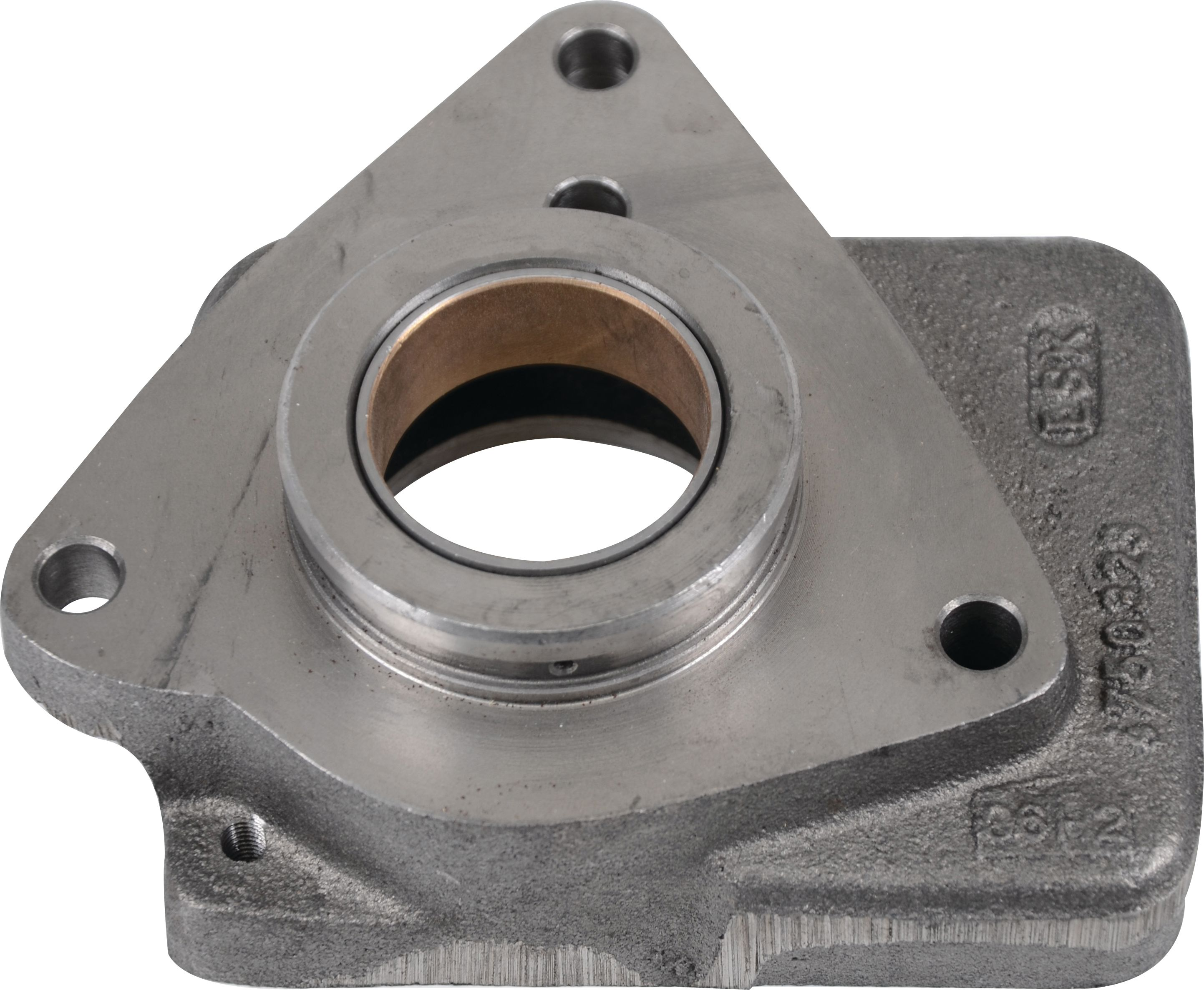 FORD NEW HOLLAND SUPPORT
