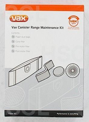 Maintenance Kit: Vax: Canister
