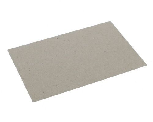 Microwave Roof Liner: 130x205mm PK5 2043