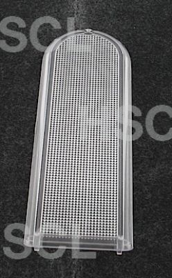 Light Deflector Lens: Fagor Brandt 42000102