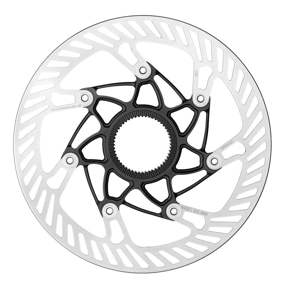 CAMPAGNOLO CAMPAG AFS DISC ROTOR 140MM