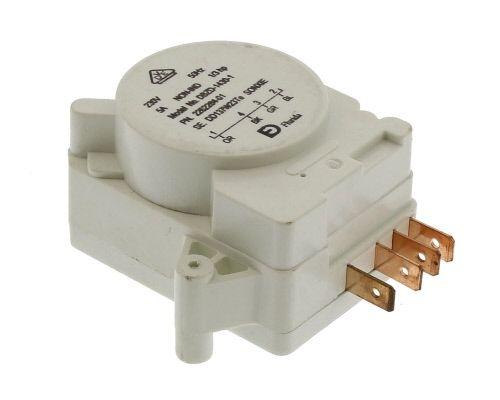 Defrost Timer: Flurida Electrolux 2262284025