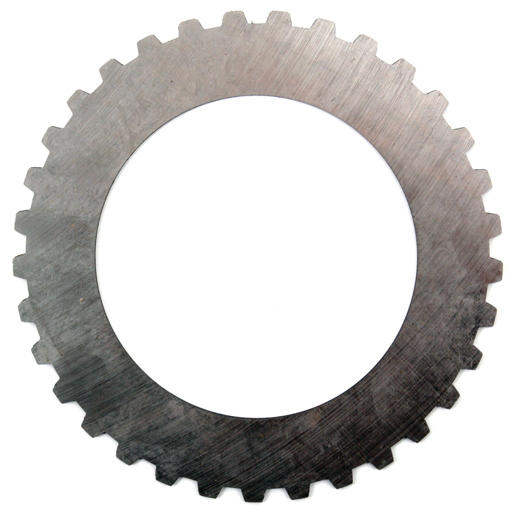LANDINI STEEL DISC-PTO 40772