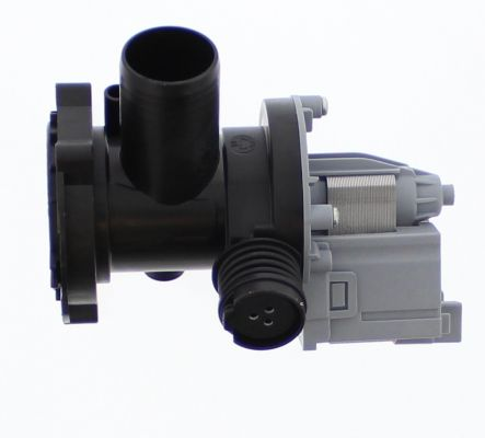 Pump: WM: Ariston Hotpoint Indesit C00145315