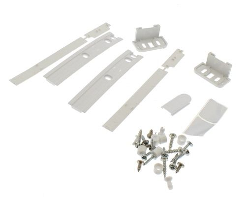Door Guide Kit: Whirlpool C00314618