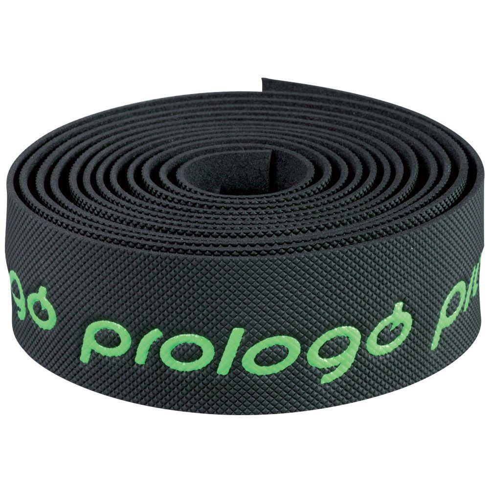 PROLOGO ONETOUCH BLACK/GREEN TAPE PLT140D