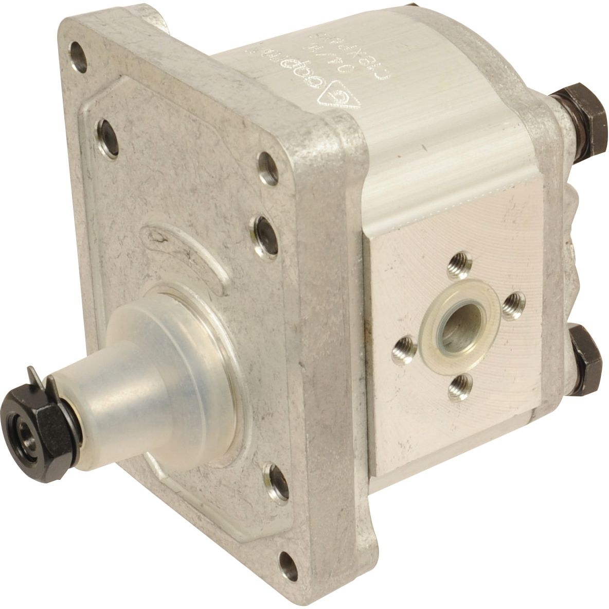 WHITE/OLIVER HYDRAULIC PUMP 62216