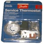 Thermostat: Danfoss Kit 8
