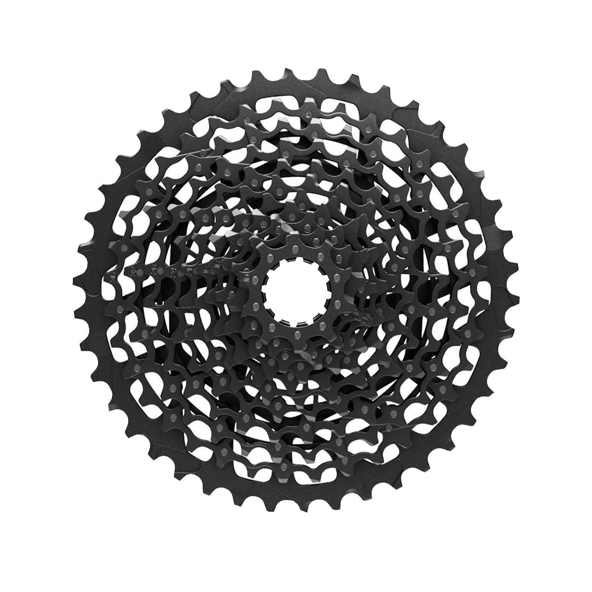 Sram Cassette Xg-1175 10-42 11 Speed: Black