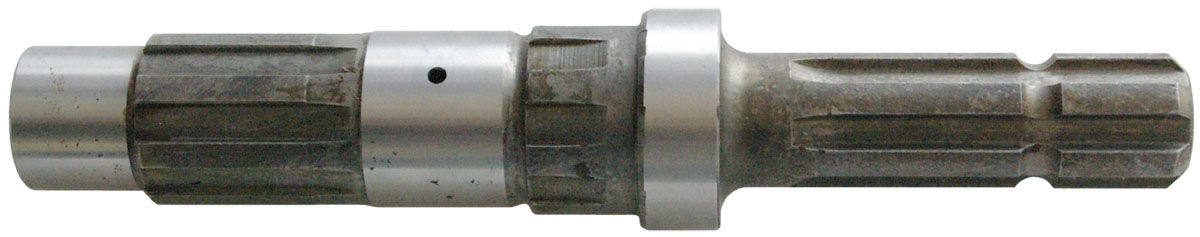 EMMARK NEW HOLLAND PTO OUTPUT SHAFT - (83959984)