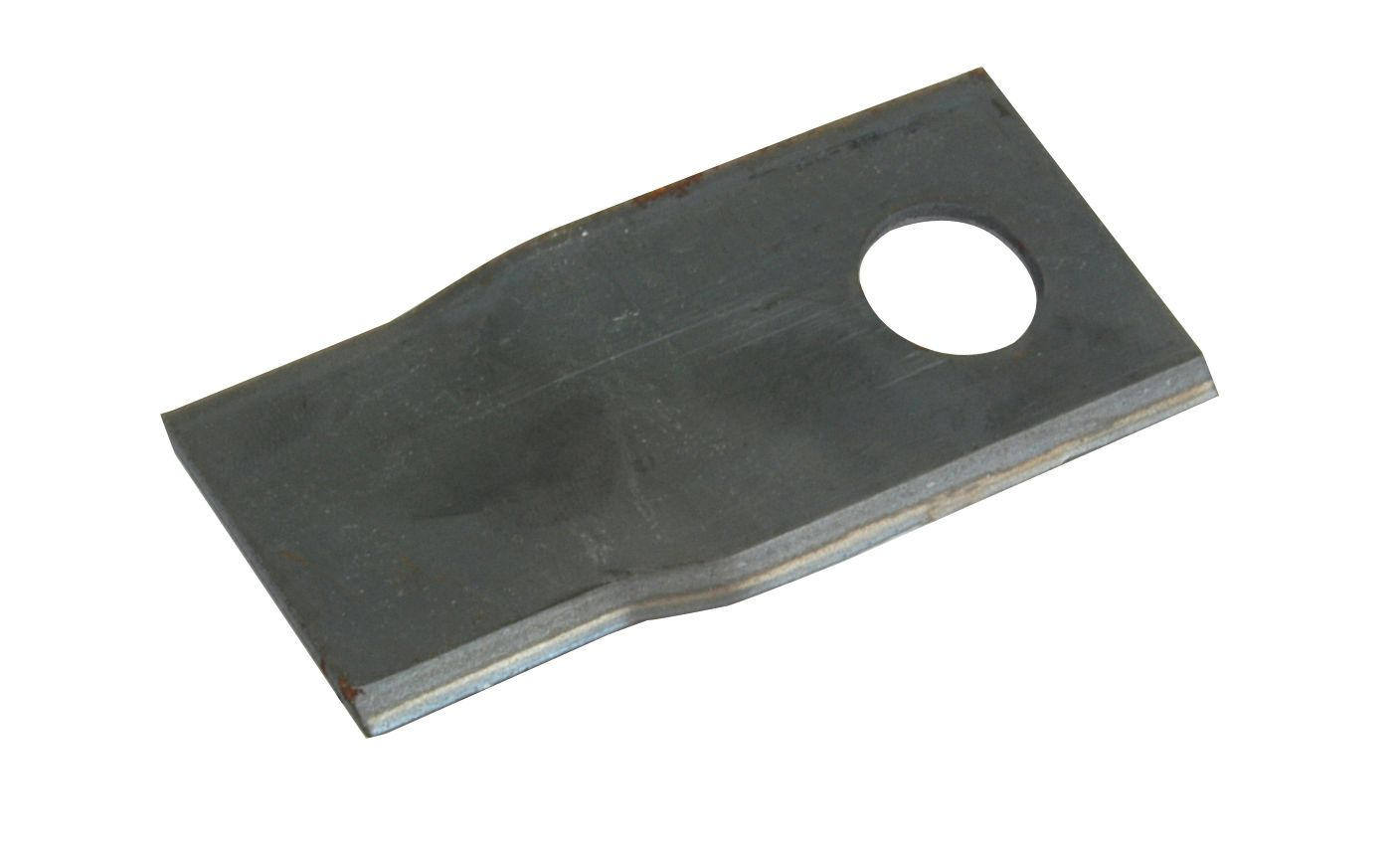 POTTINGER MOWER BLADE-100X48X3 �19 RH 78169