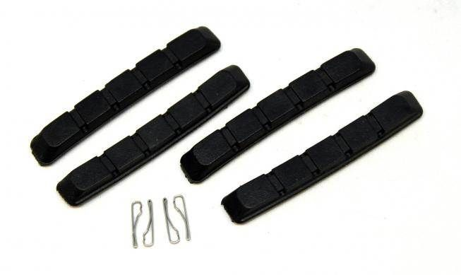 Clarks Pack of 2 Replacement Bike Brake Pads for CP513