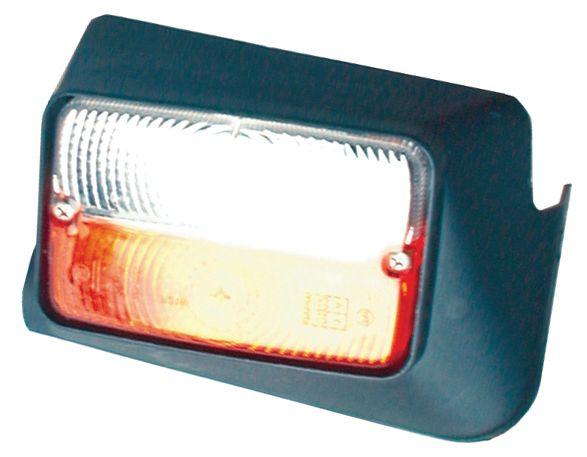 FIAT LIGHT-FRONT-RH 56363