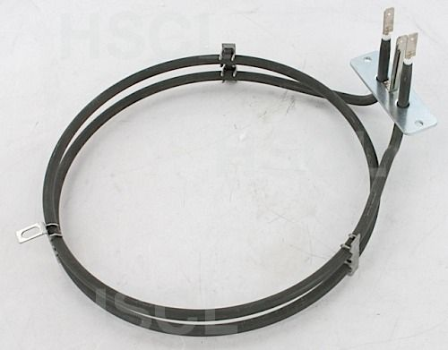Fan Oven Element: Hotpoint Indesit C00138834