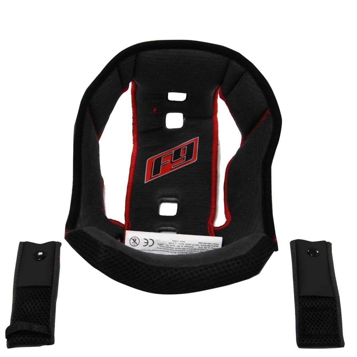 Bell Full 9 Comfort Liner:  Xl