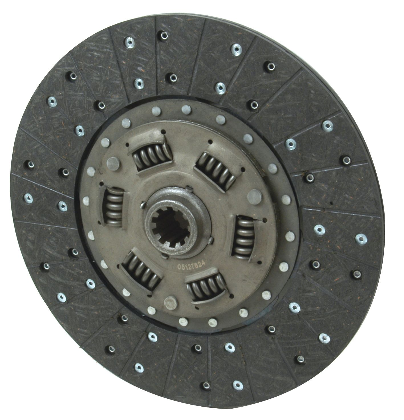 MANITOU CLUTCH PLATE MAIN 11""