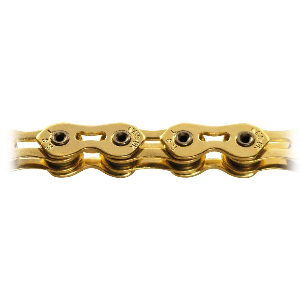 KMC K810SL KOOL GOLD BMX 3/32 100L