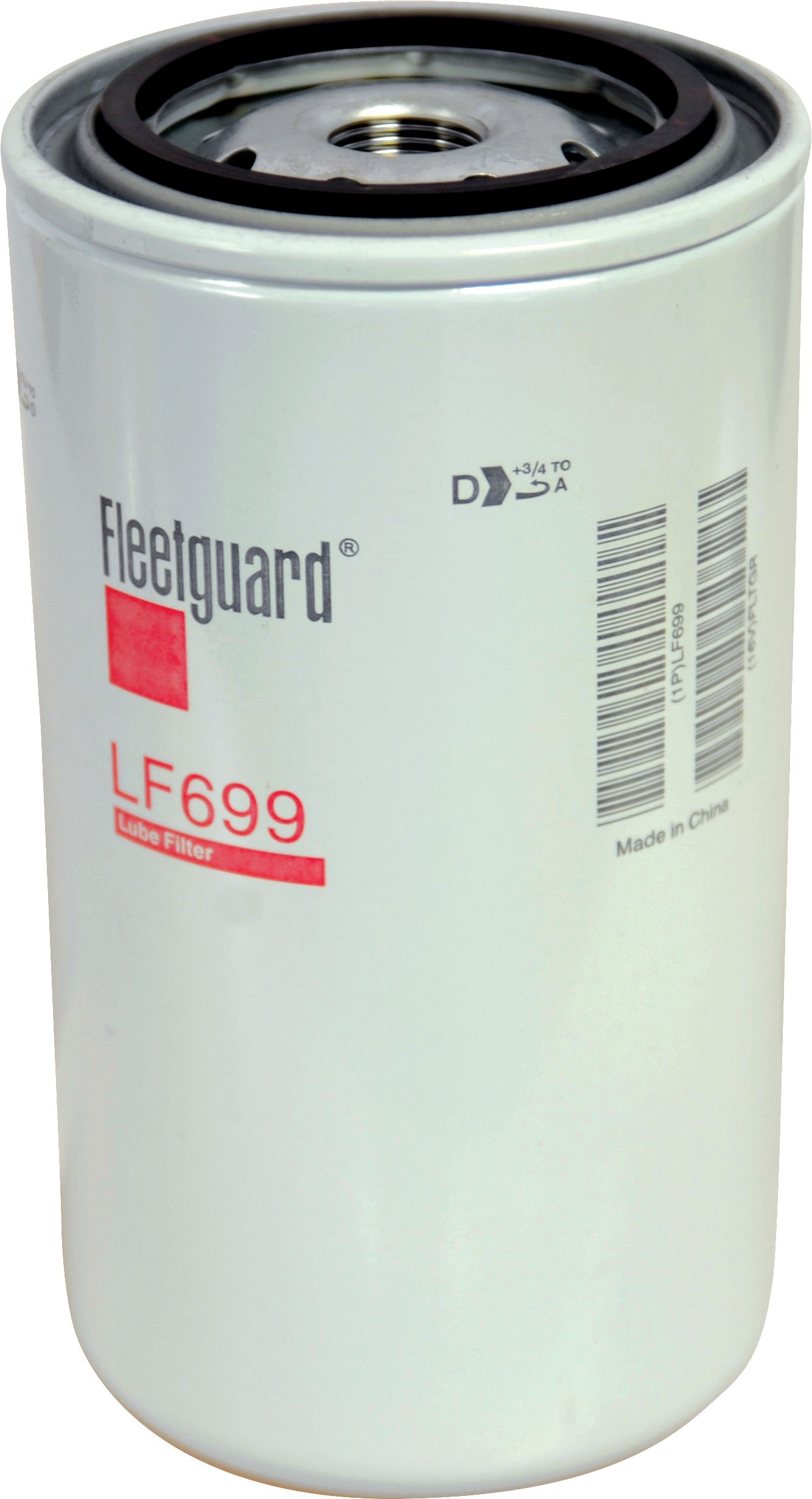 MANITOU OIL FILTER LF699 109512