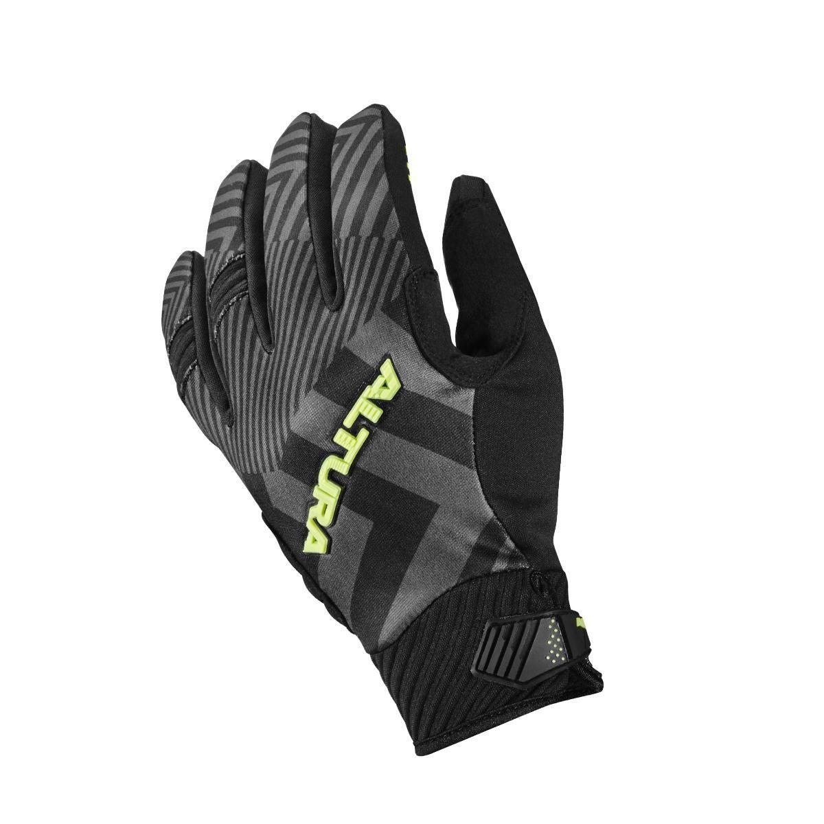 Altura Five/40 (540) Windproof Gloves 2017: Black M