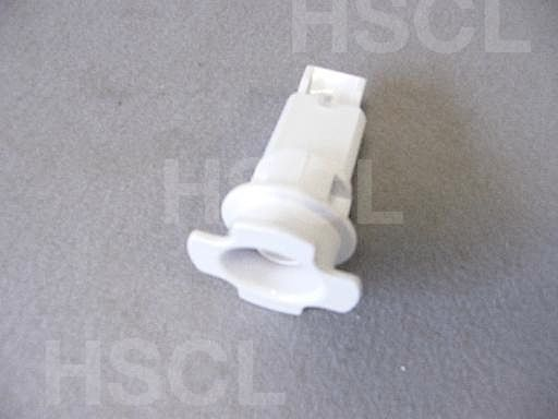 Inlet Valve: Candy Hoover