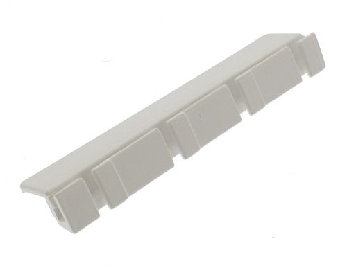 Freezer Drawer Handle: Electrolux 2913400046