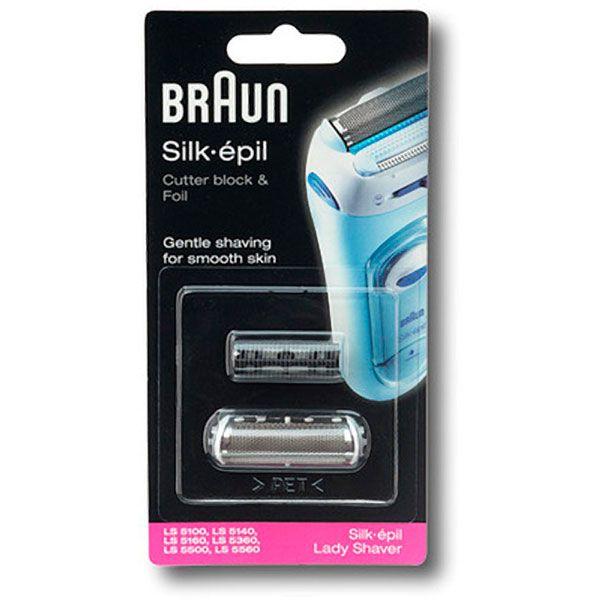Braun LS5100/5500/5560 Foil & Cutter Pack Z620233