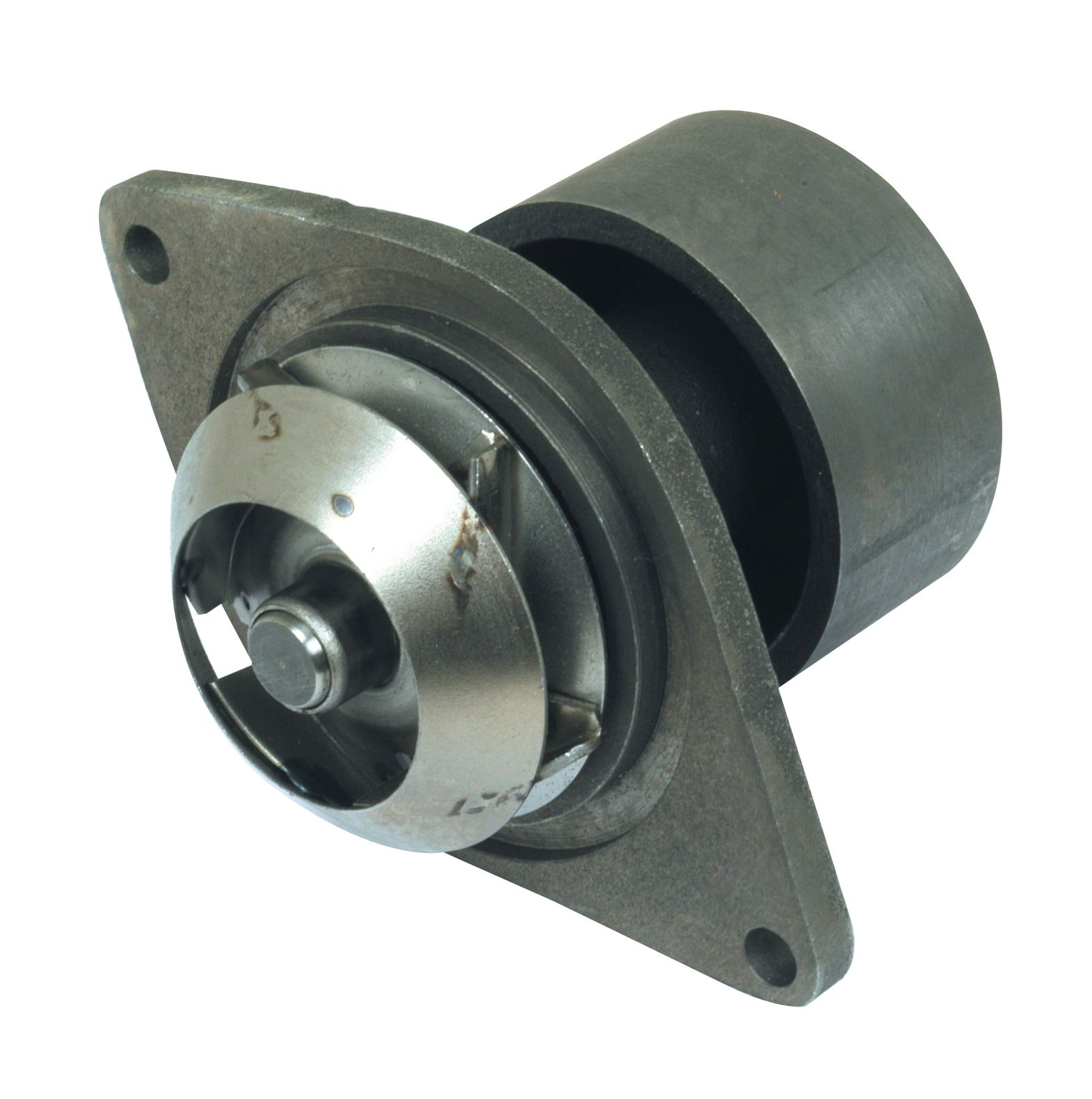 WHITE/OLIVER WATER PUMP+PULLEY 57862