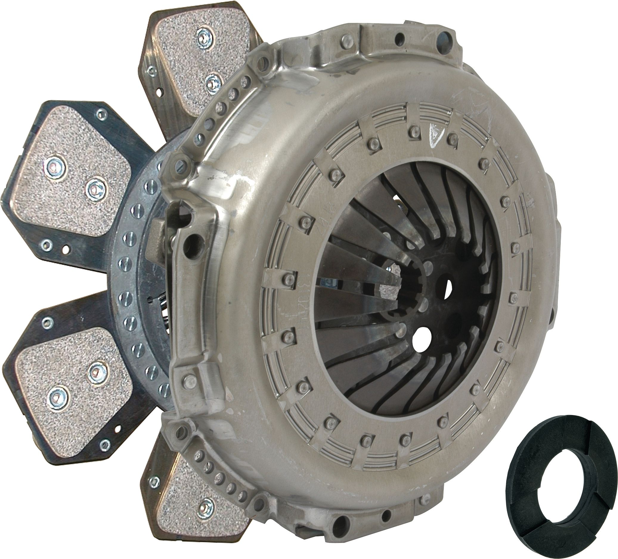 MCCORMICK CLUTCH KIT WITHOUT BEARINGS