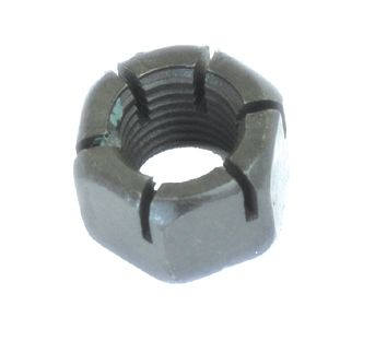 FORD NEW HOLLAND NUT 65978