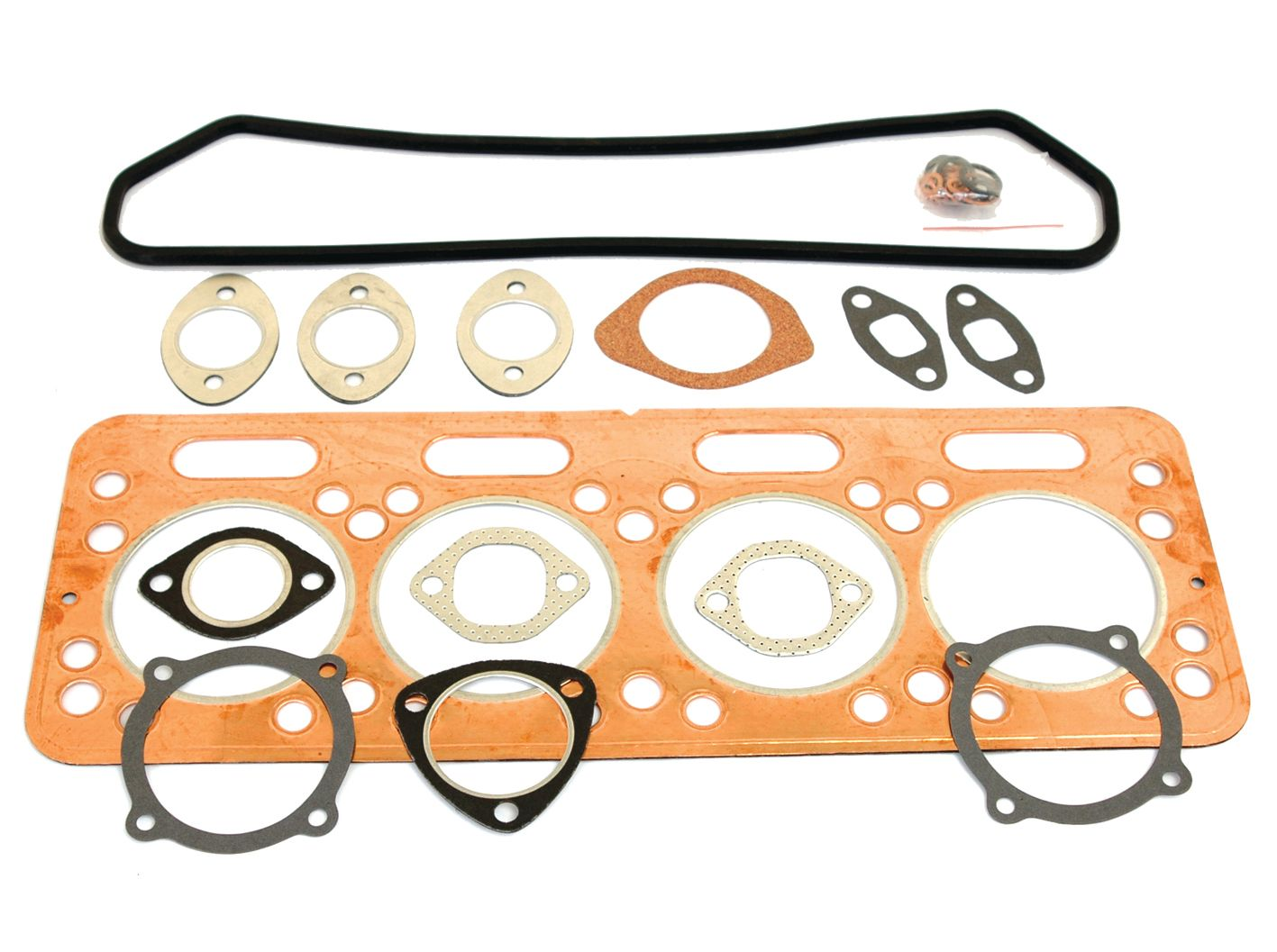 WHITE/OLIVER GASKET SET-HEAD 62088