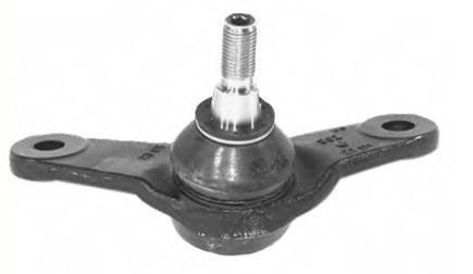 MINI MINI 1.6 BALL JOINT RIGHT, FRONT, LOWER INNER 31126753992
