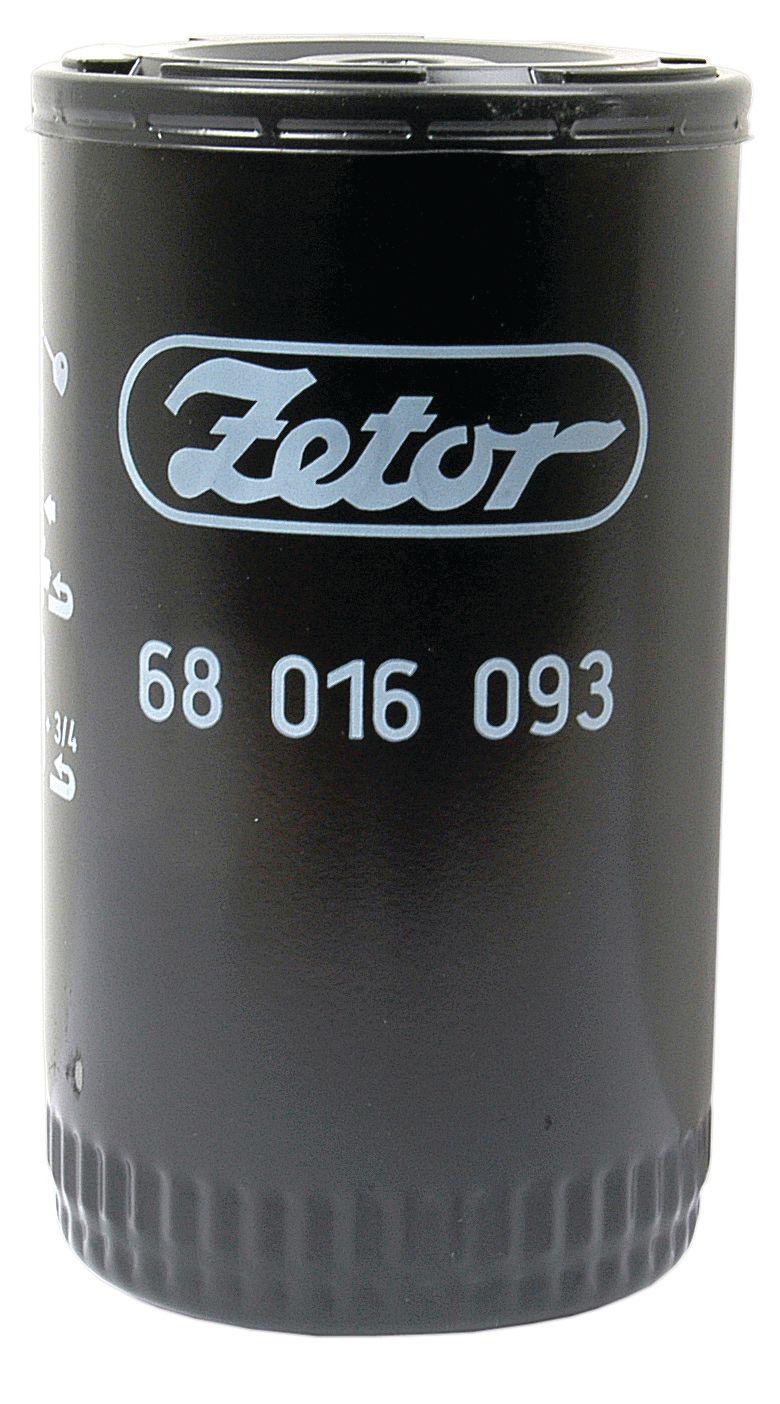 ZETOR FILTER-OIL 68723