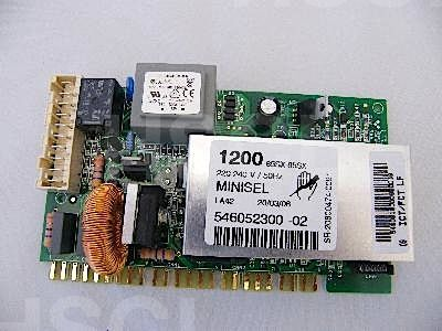 Module: WM: Servis SER546052300