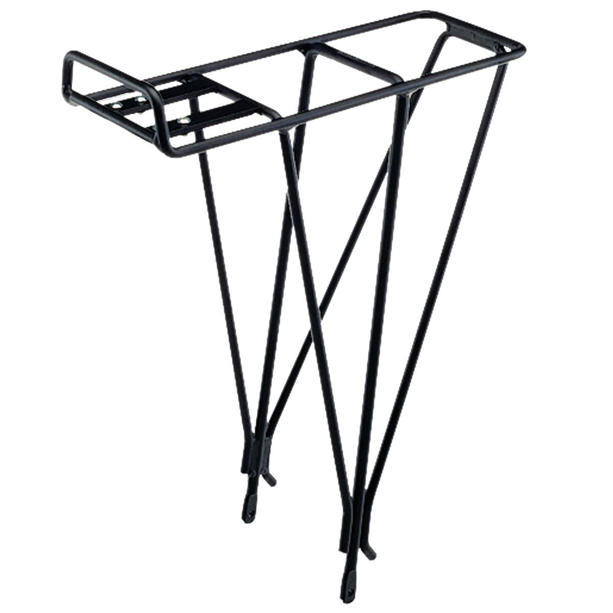 Expedition 1 Rear Rack 2018: Black