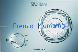 VAILLANT TIMESWITCH